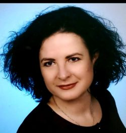 Ewa Hordynska